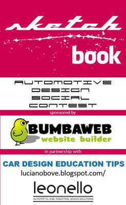 Automotive Social Design Contest