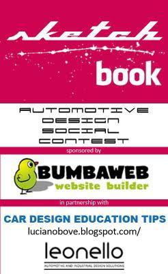 Automotive Social Design Contest