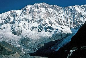 Himalaya 2011: Annapurna Summit, Aborted Attempt On Lhotse