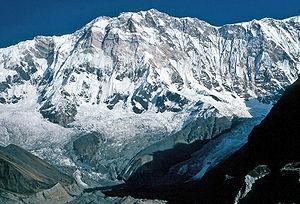 Himalaya 2011: Annapurna Summit, Aborted Attempt On Lhotse