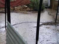 Heat and Flooding Rain!