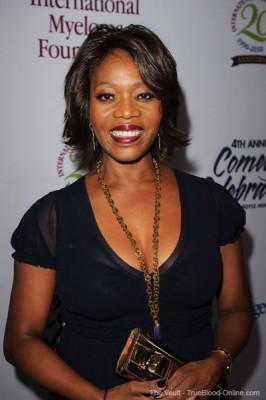 Alfre Woodard to serve on AFI Committee to honor Morgan Freeman