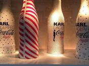 This Years, Limited Edition COCA COLA BOTTLES KARL LAGERFELD;...
