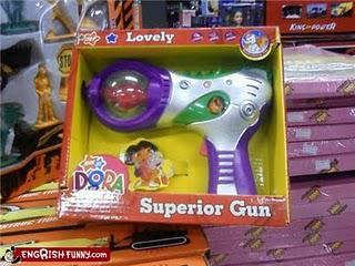 Superior Gun