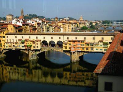My Summer in Europe: Pictures from lovely Florence, Italy