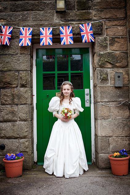 alternative royal wedding Tierney Photography (12)