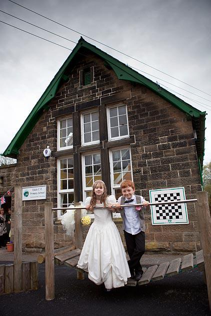 alternative royal wedding Tierney Photography (38)