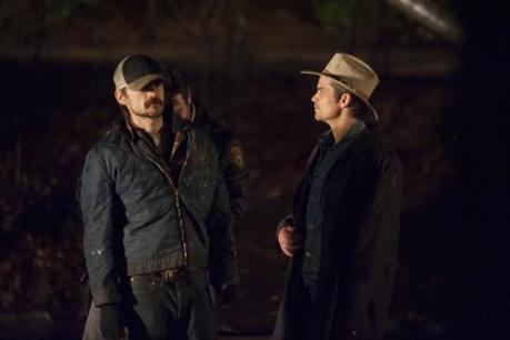 "Review #2486: Justified 1.12: ""Reckoning"""
