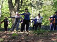 World Tai Chi and Qigong Day, April 30th