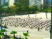 World Qigong Day, April 30th