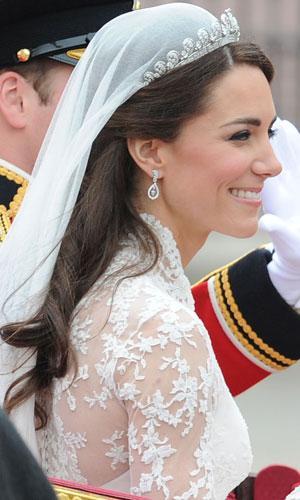 Incredible Bridal Makeup Kate Middleton Kate Middleton Weddingbridal Hairstyles For Men Maxibearus