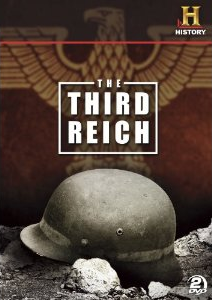 HISTORY's The Third Reich DVD