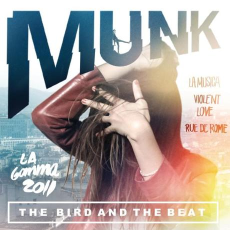 New single from Munk - free mp3 + music video