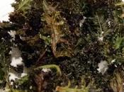 Kale Chips Recipe Healthy Snack