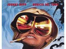 Fear Loathing Vegas (Terry Gilliam, 1998)