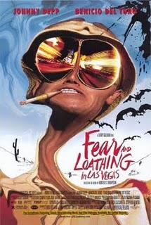 Fear and Loathing in Las Vegas (Terry Gilliam, 1998)
