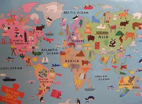 Fun Abroad: 10 Fabulous Expat Blogger Stories
