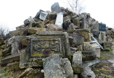 attractions in stuttgart_Birkenkopf pile of rubble