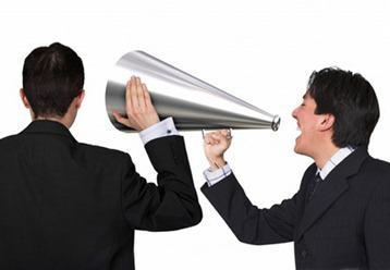 communication-loud