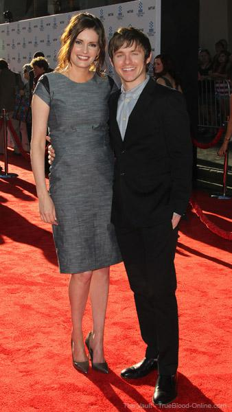 Marshall Allman attends TCM Classic Film Festival