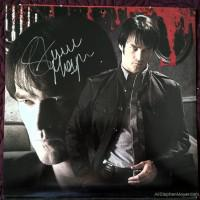 One of a kind True Blood calendar signed by Stephen Moyer and Anna Paquin auctioned off for charity