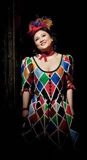 Metropolitan Opera Preview: Ariadne Naxos