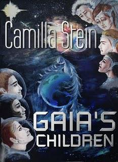 Science Fiction Writer Camilla Stein