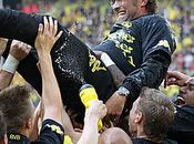 Jürgen Klopp Guides Borussia Dortmund Bundesliga Title
