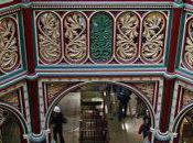 From Archives: Crossness Pumping Station