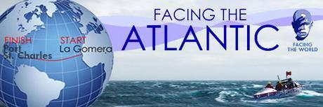 Fan Fundraiser for Facing The Atlantic is off to a flying start