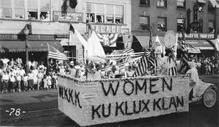 Sally Kern (R-OK) is the NRA