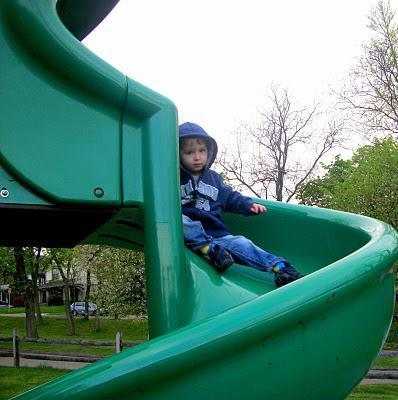 Playdate, Playground and Genetics