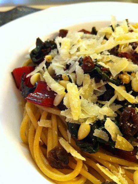 sunday pasta