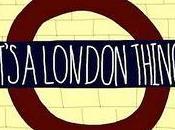 It's London Thing No.33: Royal Wedding
