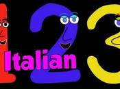 Start Your Italian Language Learning with Numbers Translation