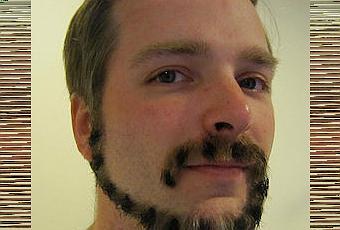 The Monkeytail Beard Paperblog