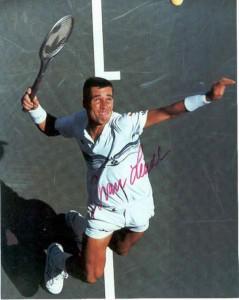 Tennis Enigmas: Ivan Lendl