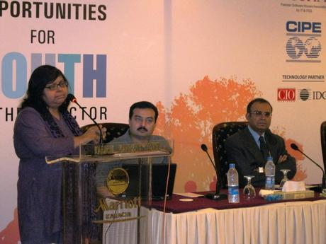 Breaking down barriers to Pakistani youth entrepreneurship in ICT