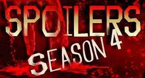 Spoilers: Gross Grub and Foul Play in Season 4