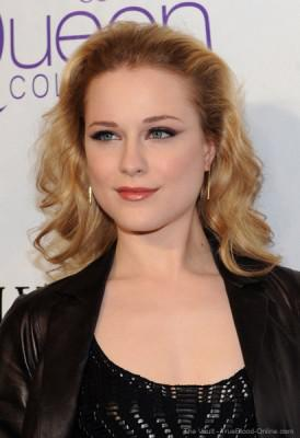 Evan Rachel Wood at  Mary J. Blige Honors Concert