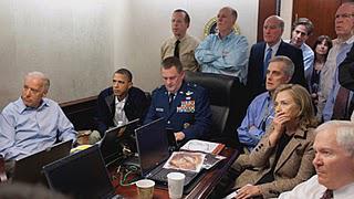 Bin Laden - Dead
