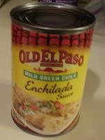 Easy Burrito Supreme