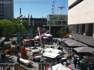 Street Food comes to London's Southbank Centre