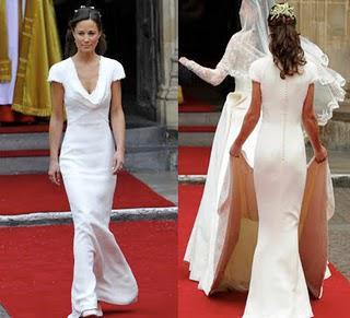 The Royal Dresses