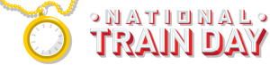 May 7th is National Train Day