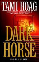 Double Revews: Unhallowed Grounds & Dark Horse (Audiobooks)