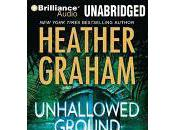 Double Revews: Unhallowed Grounds Dark Horse (Audiobooks)