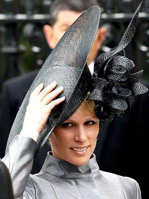 Philip Treacy Times Five!