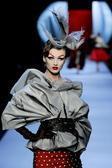 Dior- Haute Couture Paris- 2011