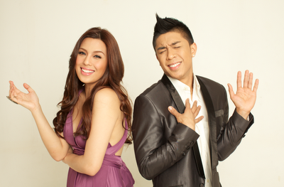 Nikki Gil, Kris Lawrence in 9 Works Theatrical's Sweet Charity, opening in August